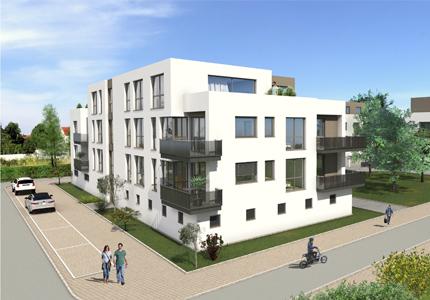 Kühnehof 3. BA – An der Bohmter Straße | Osnabrück